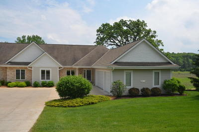 Delafield Condo/Townhouse For Sale: N3w31411 Lara Ln
