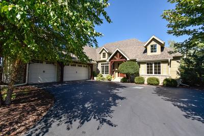 Single Family Home For Sale: 1826 Glenn Spring Ct