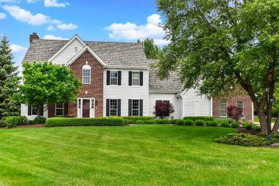 Brookfield Single Family Home Active Contingent With Offer: 3275 Fordham Ct