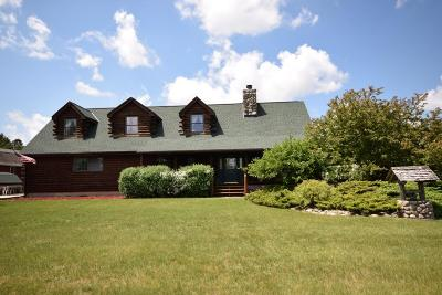 Richfield Single Family Home Active Contingent With Offer: 1909 Kettle Side Dr