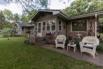 Palmyra Multi Family Home For Sale: W1328 Dahlin Ln #ABCD