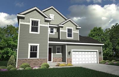 Franklin Single Family Home For Sale: 3350 W Hidden Oaks Dr