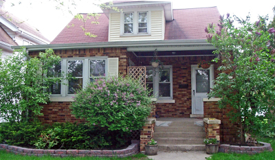 Wauwatosa Two Family Home For Sale: 2657 N 69th St