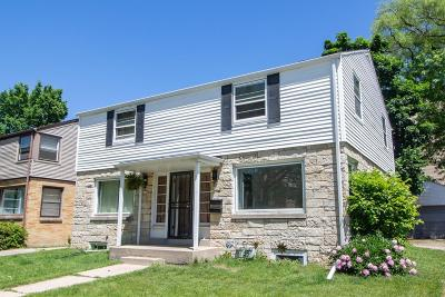 Shorewood WI Two Family Home For Sale: $259,900