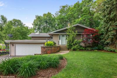 Kenosha County Single Family Home For Sale: 40255 91st St