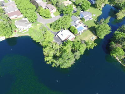 Racine Single Family Home For Sale: 4353 S Pine Ridge Cir