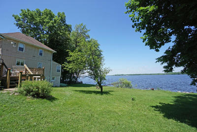 Fort Atkinson WI Single Family Home For Sale: $399,900