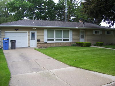 Jefferson County Single Family Home Active Contingent With Offer: 1210 Riverview Ln