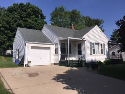 Johnson Creek Single Family Home Active Contingent With Offer: 502 Union St