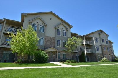 Washington County Condo/Townhouse Active Contingent With Offer: W197n16925 Stonewall Dr #305