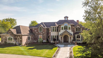 Kenosha County Single Family Home For Sale: 4837 16th St