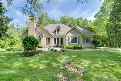 Single Family Home For Sale: 14840 Juneau Blvd