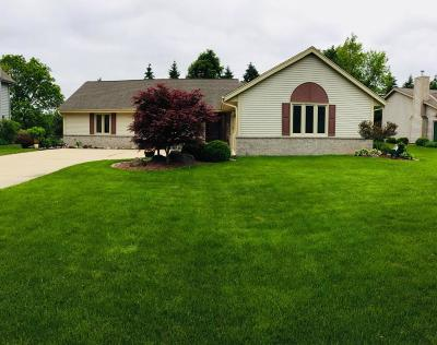 Franklin Single Family Home For Sale: 7157 W Woodbury Dr