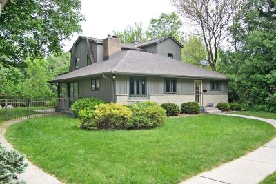 Glendale Single Family Home Active Contingent With Offer: 638 W Riverview Dr