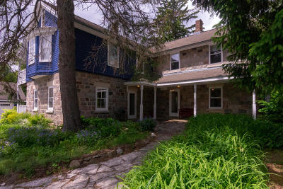 Brookfield Single Family Home Active Contingent With Offer: 16265 Gebhardt Rd