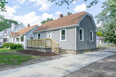 Glendale Single Family Home For Sale: 4622 N River Park Blvd
