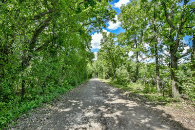 Mukwonago Single Family Home Active Contingent With Offer: S73w31290 Spring Lake Dr