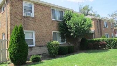 Milwaukee County Multi Family Home For Sale: 5045 N Hopkins St #5065