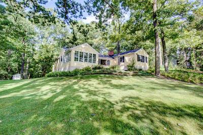 Hartland Single Family Home For Sale: 31104 W Thompson Ln