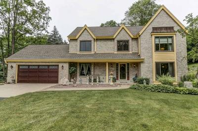 Racine County Single Family Home For Sale: 30809 Camelback Mountain Rd