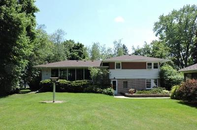 Fort Atkinson WI Single Family Home For Sale: $239,900
