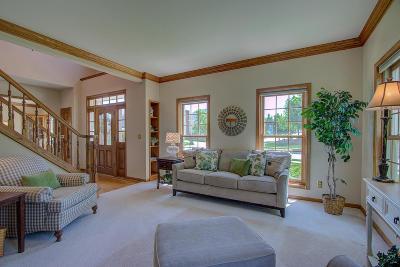 Grafton Single Family Home For Sale: 518 Cottonwood Ln