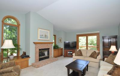 Waukesha Condo/Townhouse Active Contingent With Offer: 2714 Madison St