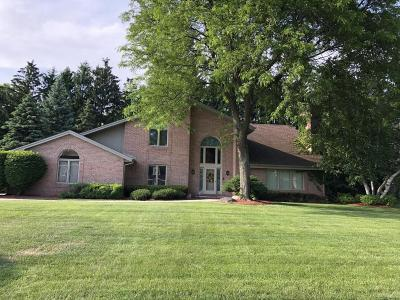 Brookfield Single Family Home For Sale: 19040 Still Point Trl