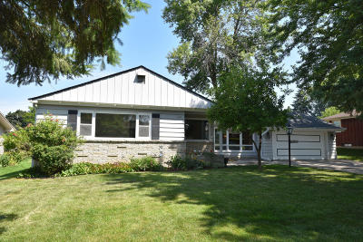 Glendale Single Family Home For Sale: 3024 W Valanna Ct