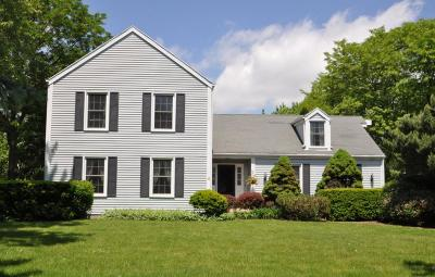 Brookfield Single Family Home For Sale: 20940 Brook Park Dr