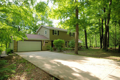 Washington County Single Family Home Active Contingent With Offer: 1565 Lakeview Rd