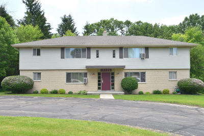 Brookfield Multi Family Home Active Contingent With Offer: 19435 Brookdale Rd