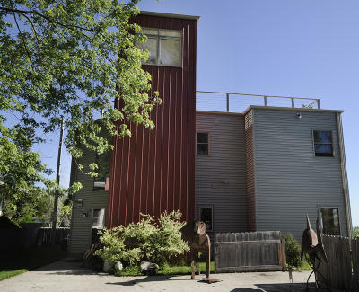 Kenosha County Single Family Home For Sale: 500 14th Pl
