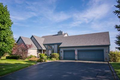 Lake Geneva Single Family Home For Sale: W1461 Maureen Ct