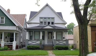 Two Family Home Sold: 1970 S 31st St