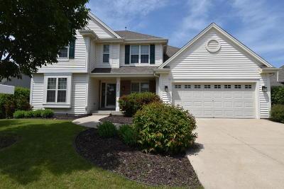 Oak Creek Single Family Home For Sale: 3830 E Hazelbranch Ln