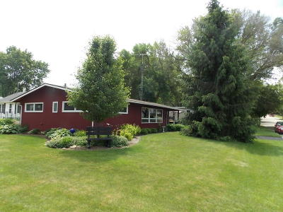 Jefferson County Single Family Home Active Contingent With Offer: 1103 Maple