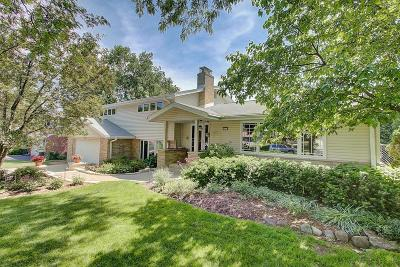 Wauwatosa Single Family Home For Sale: 2720 N 118th St