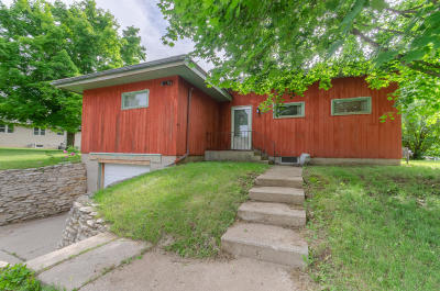 Jefferson County Single Family Home For Sale: 601 Highland Ave