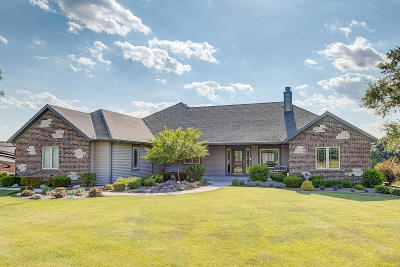 Washington County Single Family Home Active Contingent With Offer: 4768 Black Bear Ct