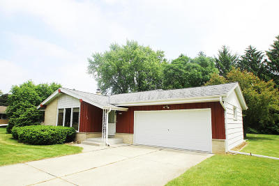 Brookfield Single Family Home For Sale: 4620 N Imperial Dr