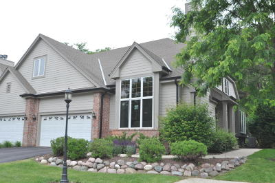 Waukesha Condo/Townhouse For Sale: 3420 Turnberry Oak Dr