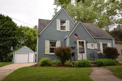 Washington County Single Family Home For Sale: 515 Roosevelt Dr