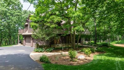 Delafield Single Family Home For Sale: W320n1141 Butternut Ridge Ct