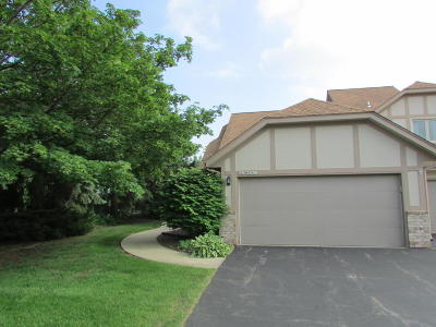 Pewaukee Condo/Townhouse Active Contingent With Offer: N34w23801 Grace Ave # A