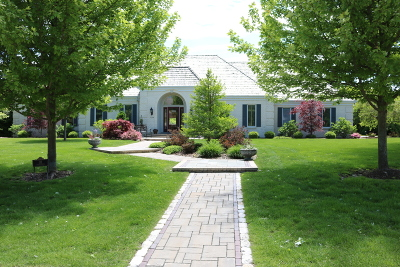 Racine County Single Family Home For Sale: 118 Lamplighter Ln