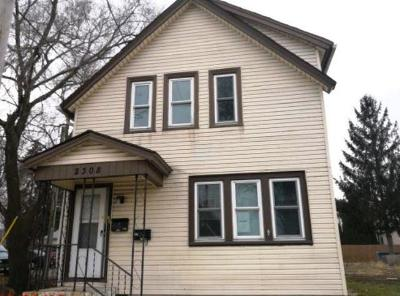 South Milwaukee Two Family Home For Sale: 2308 12th Ave
