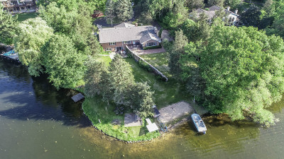 Single Family Home For Sale: 34304 Sunset Dr