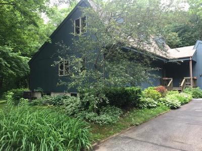 Slinger Single Family Home Active Contingent With Offer: 309 Kettle Ct