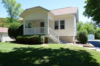 Ozaukee County Single Family Home For Sale: 232 Green Bay Rd